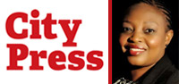 City Press Dudu Msomi
