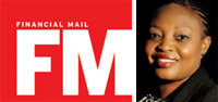 Financial Mail - Dudu Msomi